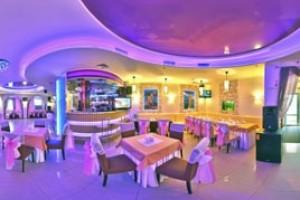 Ресторан - клуб «Vanill»